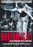 Rhythm is it