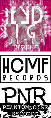 High Culture Motherfucker LP+CD