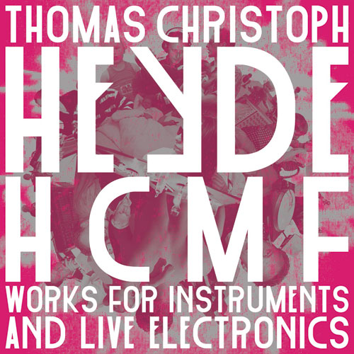 HCMF CD-Cover