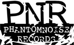 phantomnoise records
